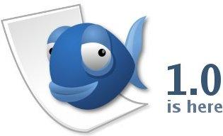 BlueFish 1.0
